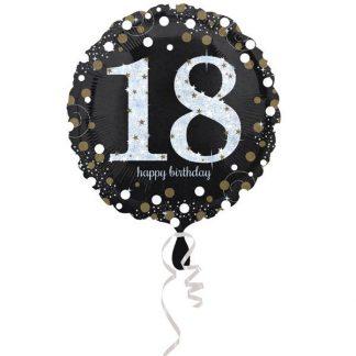 18th Birthday Supplies