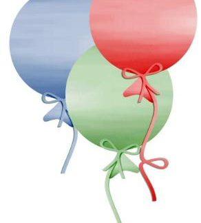 Single Balloons