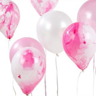 6pk - 12pk Party Balloons