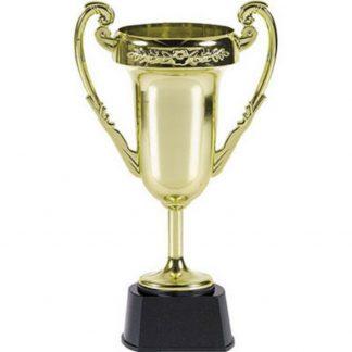 Awards Night Mini Trophies 2pk Gold