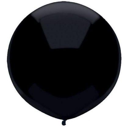 Large Round Single Balloon - 42cm