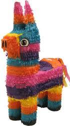 Piñata - Burro