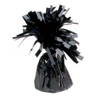 Balloon Weight Black
