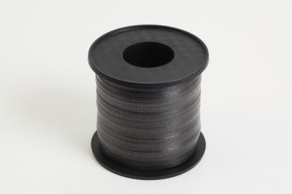 Curling Ribbon Black, 450M