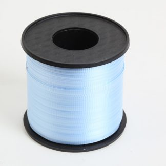 Curling Ribbon Baby Blue, 450M