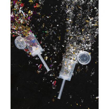Confetti Push Popper