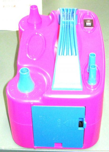 Electric Balloon Pump - Purchase
