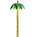 Foil Palm Tree - Hawaiian Luau