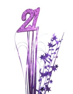 Spangle Spray 21 Purple