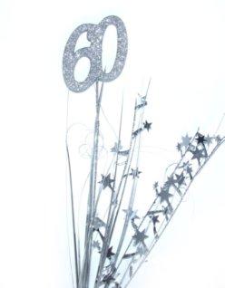 Spangle Spray 60 Silver