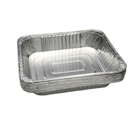 Foil Trays Disposable