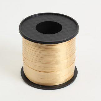 Curling Ribbon Gold, 450M