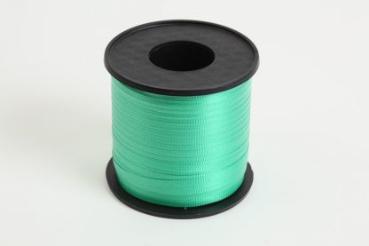 Curling Ribbon Emerald Green, 450M