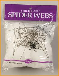 Halloween Web And Spider