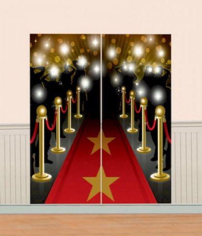 Hollywood Scene Setter
