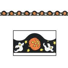Halloween Border Trim 12pk