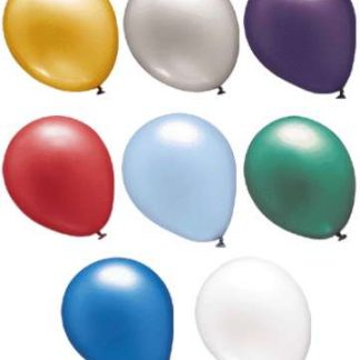 Helium Balloon - Plain, Single