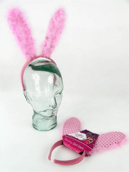 Hens Party Bunny Girl Ears
