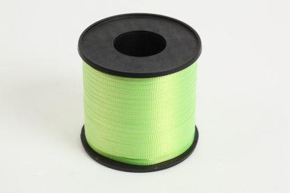 Curling Ribbon Lime Green, 450M