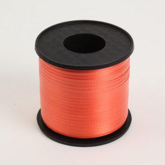 Curling Ribbon Orange, 450M