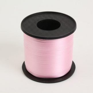 Curling Ribbon Pink, 450M