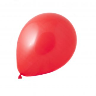 Party Balloons 100pk Red
