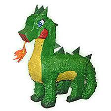 Piñata - Dragon