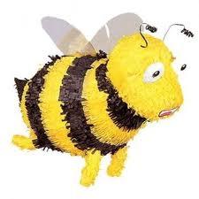 Piñata - Bumble Bee