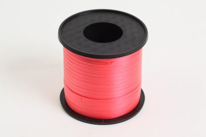 Curling Ribbon Red, 450M