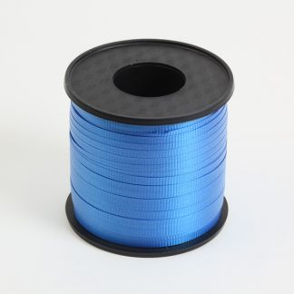 Curling Ribbon Royal Blue, 450M