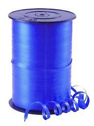 Curling Ribbon Royal Blue 91M