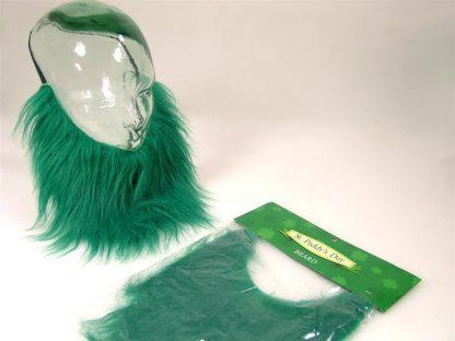 St. Patricks Beard