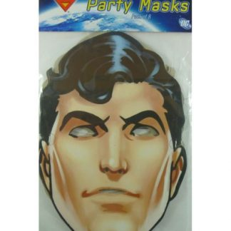 Superman Masks 8pk