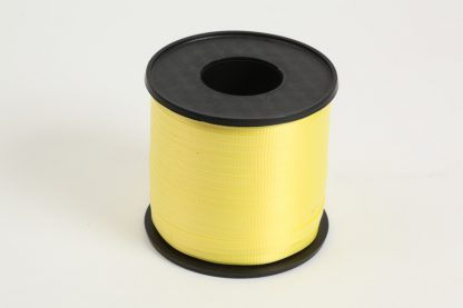Curling Ribbon Yellow, 450M