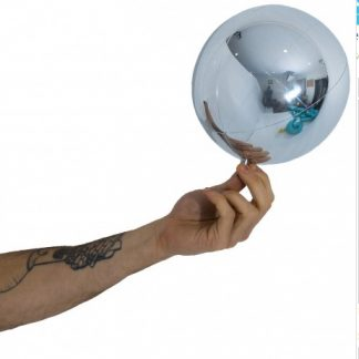 Foil Balloon Balls 18cm