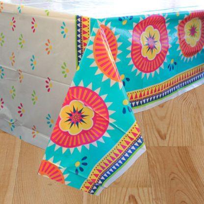 Boho Fiesta Table Cover