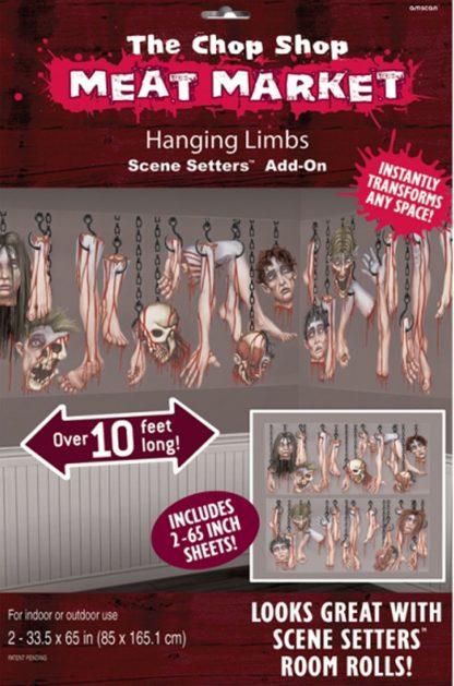 Halloween - Chop Shop Limbs