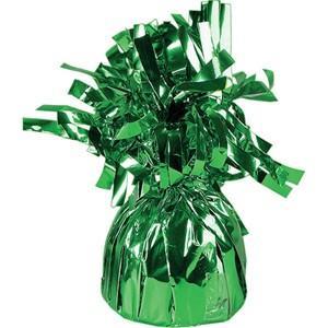 Balloon Weight Green
