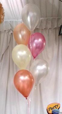Helium Balloon Sets - Bunch of 6