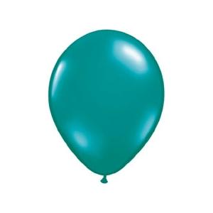 Balloon Single Jewel Teal