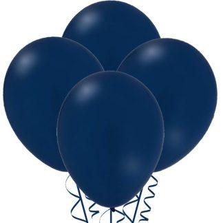 Balloon Single Navy