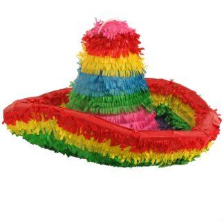 Piñata - Sombrero