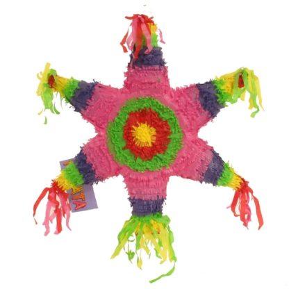 Piñata - Mexican Star