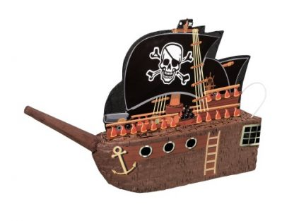 Piñata - Pirate Ship
