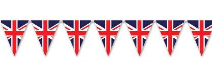 Bunting Flag Banner Union Jack
